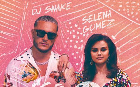 Selena Gomez Dj Snake nova pesma